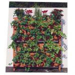 Un balcone quattro stagioni: come organizzarsi per un balcone fiorito