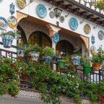 Normativa sulle fioriere dei balconi