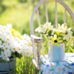Il Flower Design: Arredare un Giardino con i Fiori