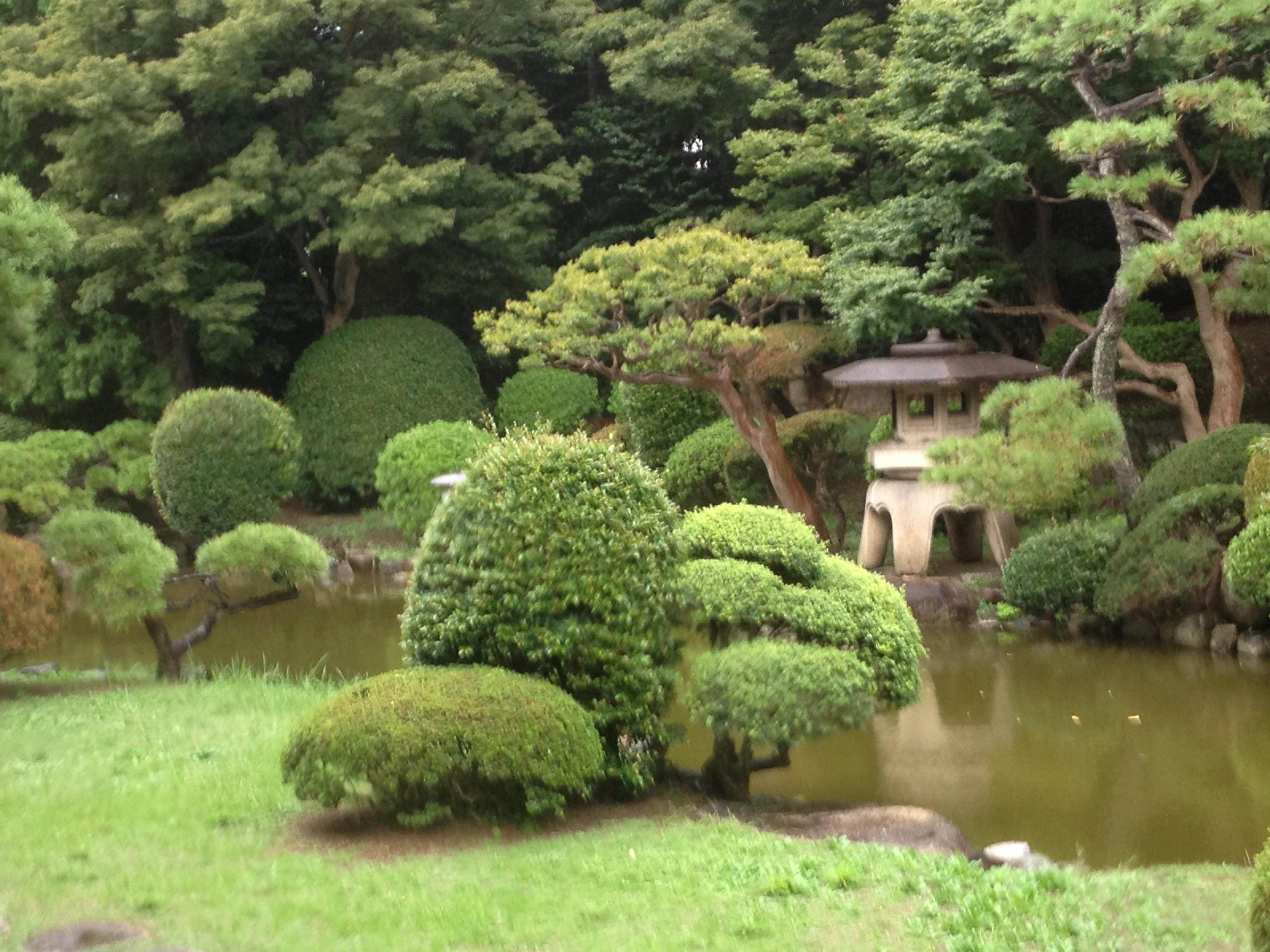 Giardino Zen Regole : Come allestire un giardino zen