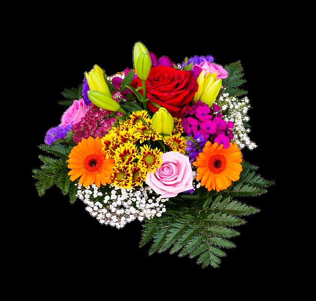 Eccezionale Quali Fiori Regalare per un Compleanno RM74
