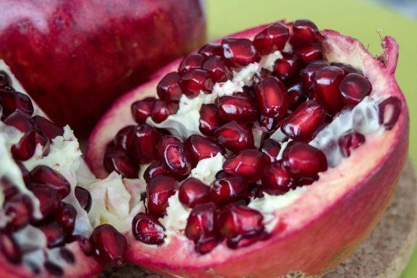 frutto Melograno