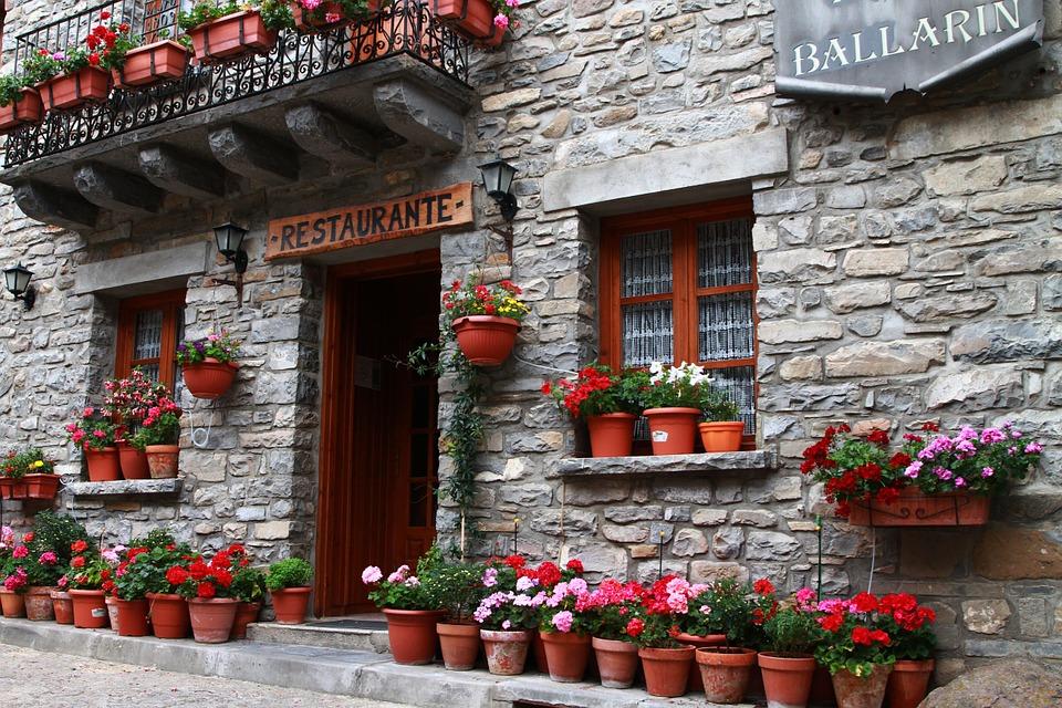 Come scegliere vasi e contenitori per il terrazzo o balcone - Ristorante borgo antico cucine da incubo ...